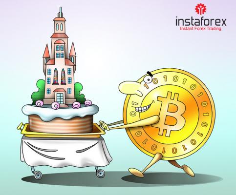 Роскошный дом за биткоины: цифровые активы снова в тренде