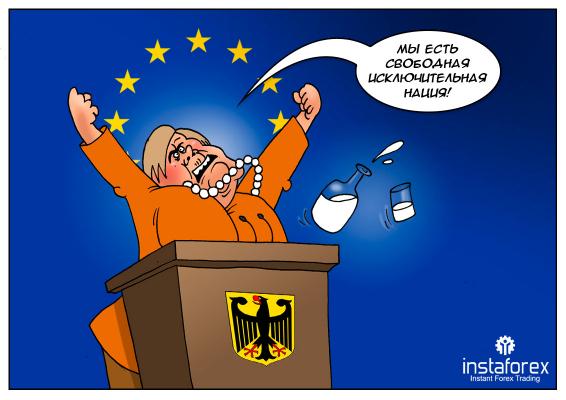 Німеччина обирає цифрову незалежність від США
