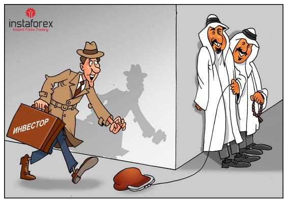 Ігор Сєчин: У Росії нафта трохи дорожче, ніж вода з-під крана!