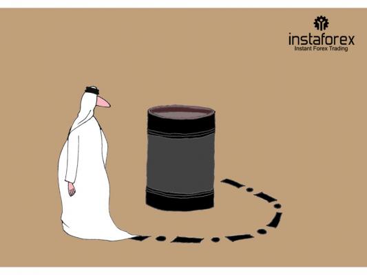 Зарубежные инвесторы проигнорировали размещение бумаг Saudi Aramco
