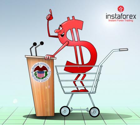 Потребительские расходы спасут американскую экономику от рецессии