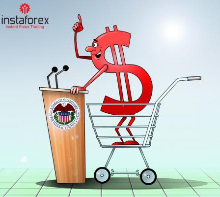 Потребителските разходи ще подпомогнат икономическия растеж на САЩ