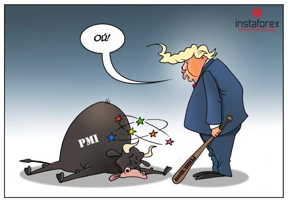 I mercati azionari ricorderanno per sempre i tweet di Donald Trump