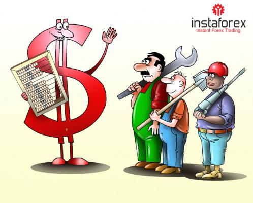 Luce rossa alla disoccupazione: il numero di posti di lavoro negli Stati Uniti è aumentato