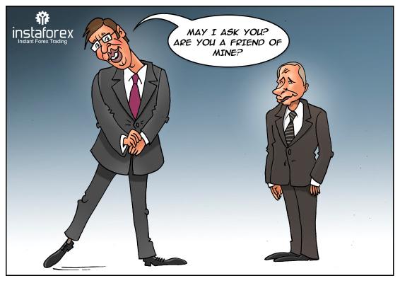 Spy scandal not to ruin Russian-Serbian relationship