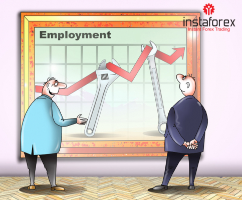 Ключевые 3,5%: безработица в США оказалась на минимуме