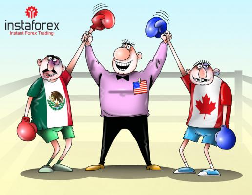 USA einigen sich mit Mexiko und Kanada
