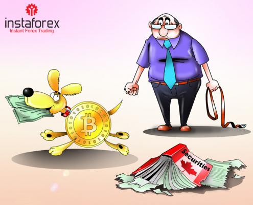 Canada tightens cryptocurrency exchange regulation