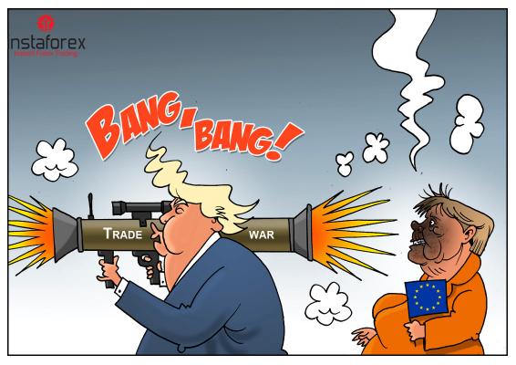 UE mengalami kerugian terbesar dari kesepakatan Sino-AS