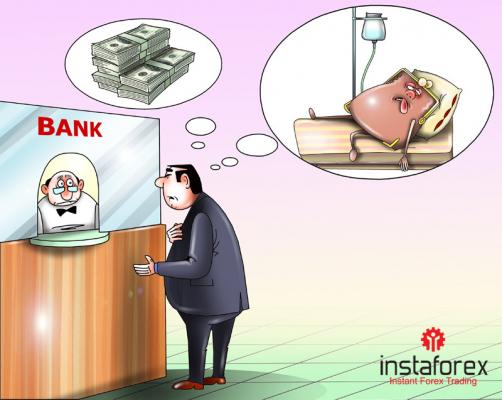Čínské společnosti žádají o bankovní úvěry v celkové výši 8,2 miliardy dolarů