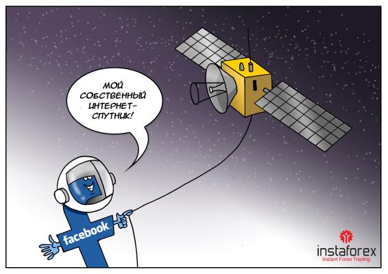 Спутниковый интернет — когда запретов больше нет!
