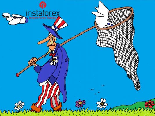AS merancang untuk menaikkan tarif ke atas pesawat EU sebanyak 15%