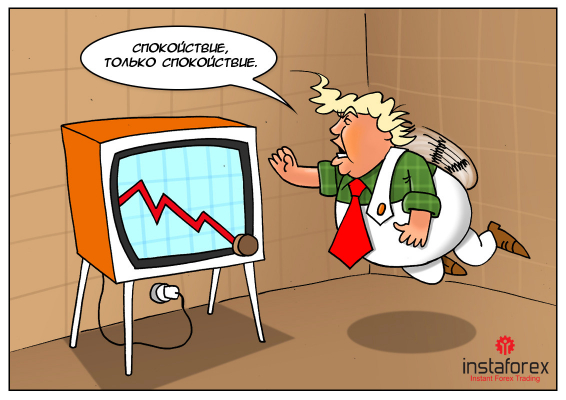 Американский рынок как пример героической стойкости!