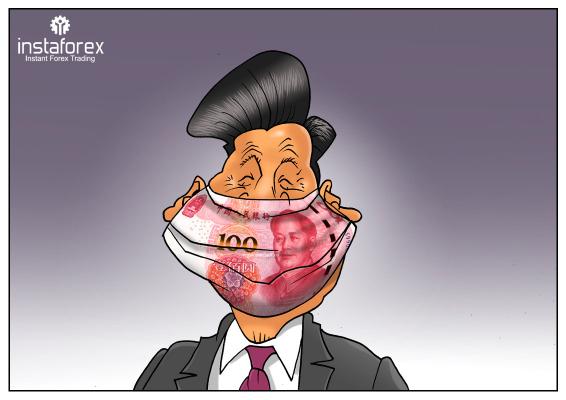 Čína podporí ekonomiku 5 biliónmi juanov