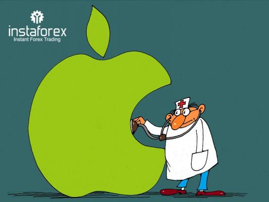 Apple verliert an Börsenwert