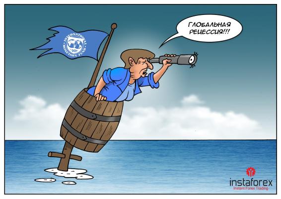 Cały świat czeka na recesję, i to już nie jest zabawne...