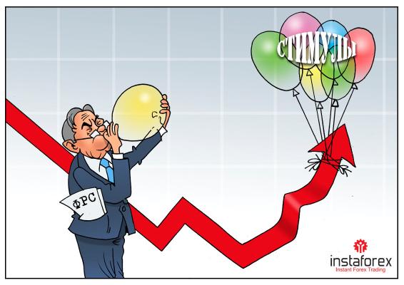 Америка знову готується рятувати світову економіку — ринки радіють!