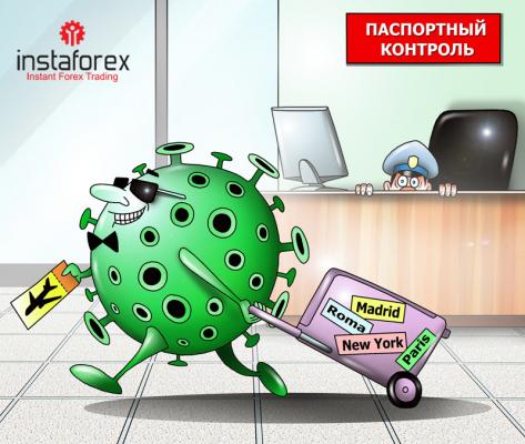 Saxo Bank: причина масштабного спалаху COVID-19 – глобалізація