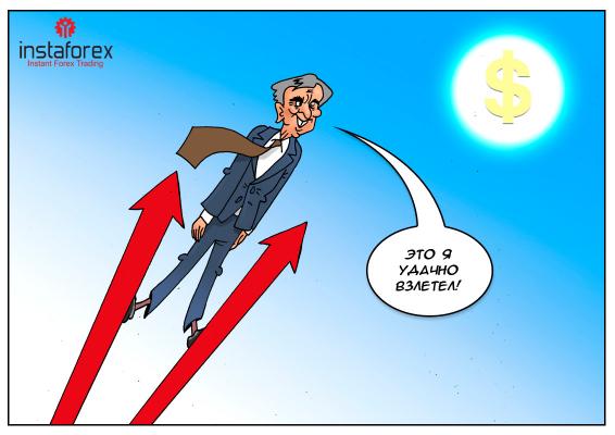 Bernard Arnault: guadagnati in un giorno 11,3 miliardi di dollari