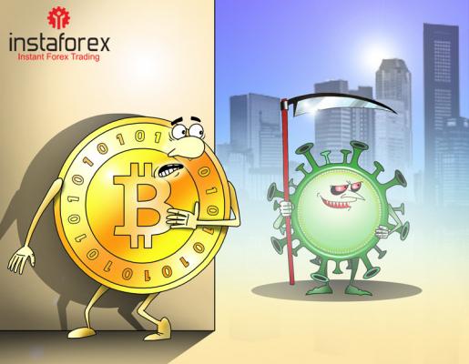Bitcoin przeciwko COVID-19: możliwe są przerwy w kopaniu BTC