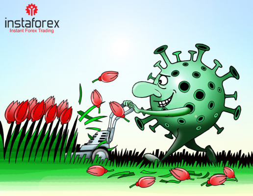 Увядание цветочного бизнеса: вирус наносит удар