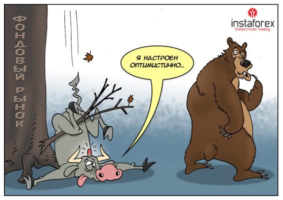 Рынки США проглотили очередной кризис и даже не подавились!