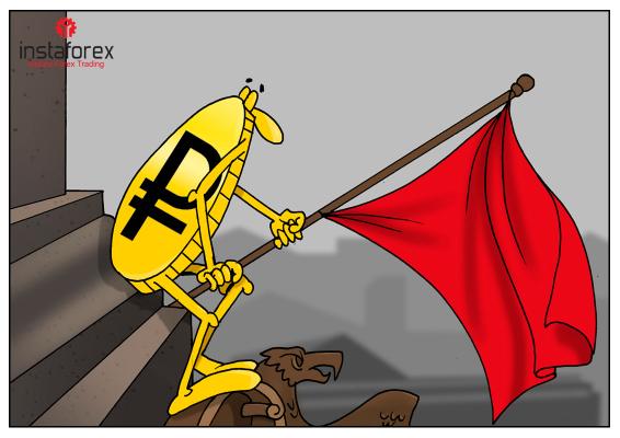 Russischer Rubel soll stabil bleiben