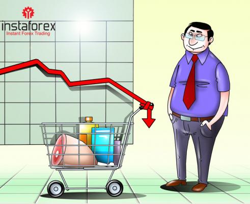 Chinas Inflation sinkt auf 3,3 Prozent