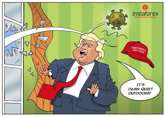Тръмп вероятно ще отвори отново икономиката на САЩ