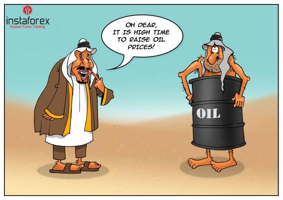 Saudská Arábia neobmedzeným vládcom na ropnom trhu