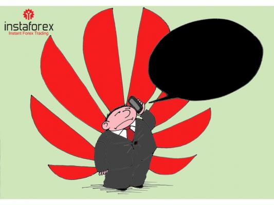 Die USA verhängen neue Sanktionen gegen Huawei