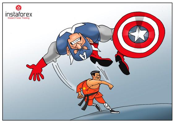 Китай в своих бурных фантазиях из всего мира сделал Азию