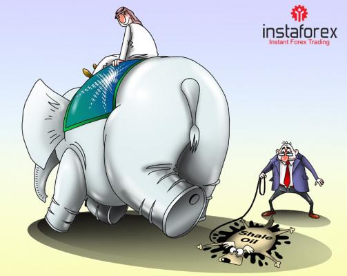 «Нефтяные» трудности сланцевых компаний США: ускользающая добыча