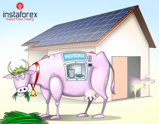 Суперпроекты Билла Гейтса: идеальная корова, инновационная энергетика и глобальный контроль