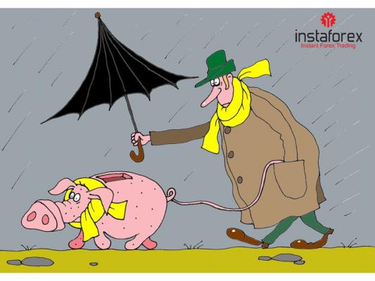 Cidadãos da zona euro depositam em contas de poupança