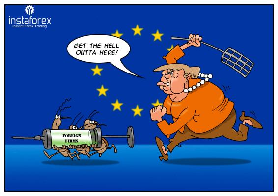 Alemanha reforça regras sobre aquisições estrangeiras
