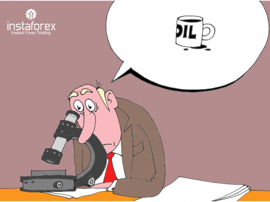 Нефтедобыча ОПЕК сократилась до минимума за 18 лет