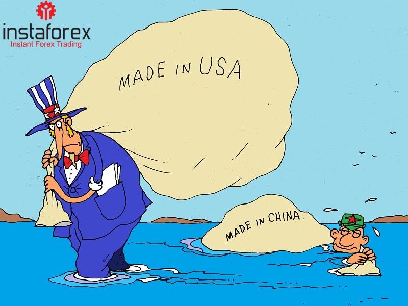 Китай может выиграть от закрытия ТТП