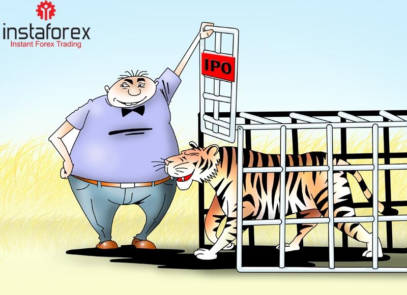 Китай отменил запрет на IPO