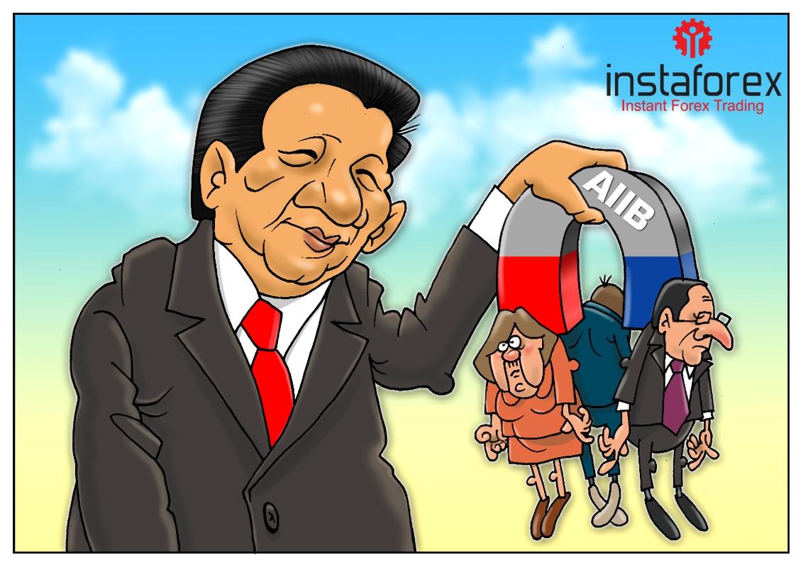 Америка против, но Китай наступает! Все больше стран Всемирный банк выбирают!
