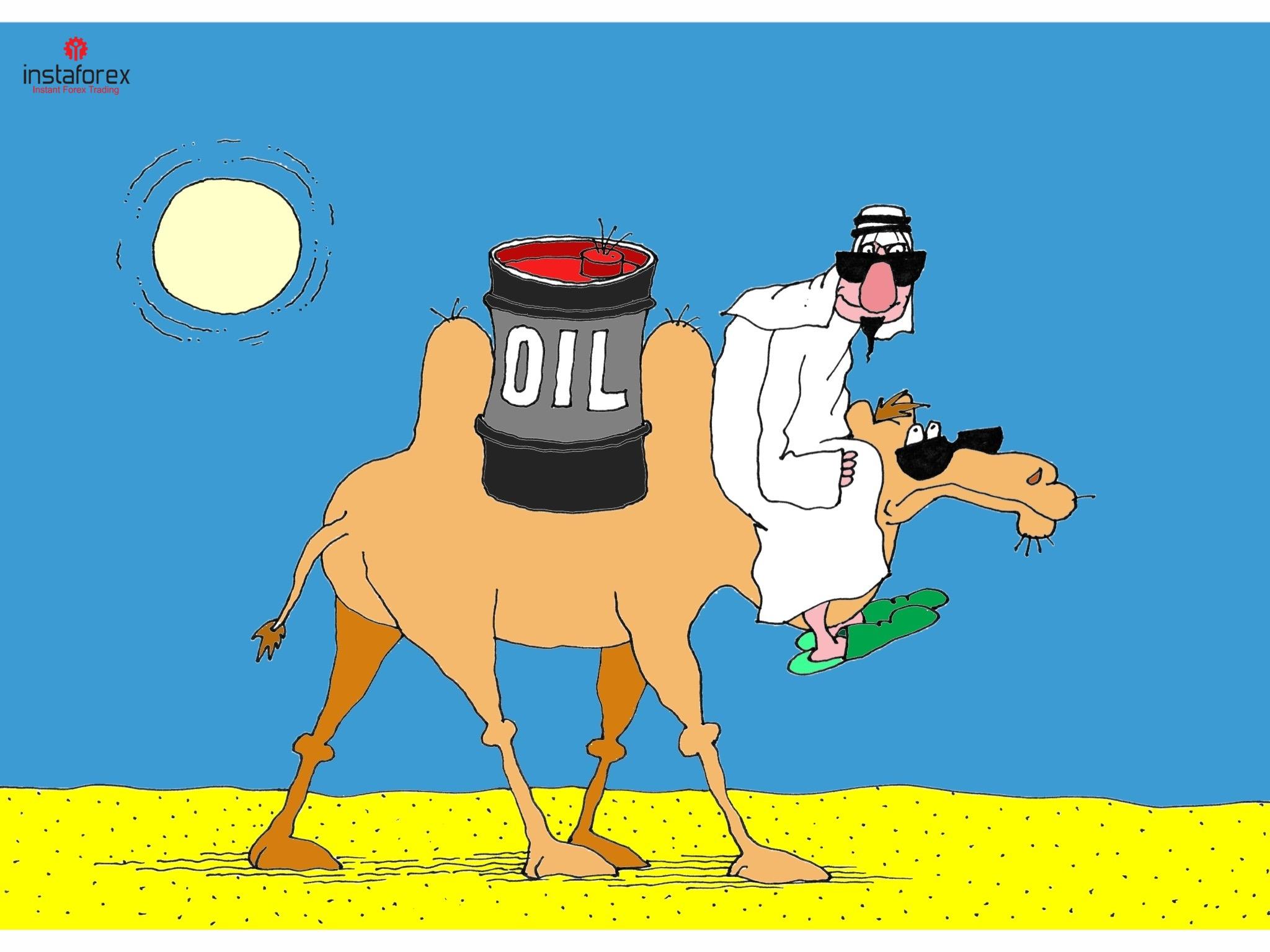 Саудовская Аравия в июле повысит цены на нефть