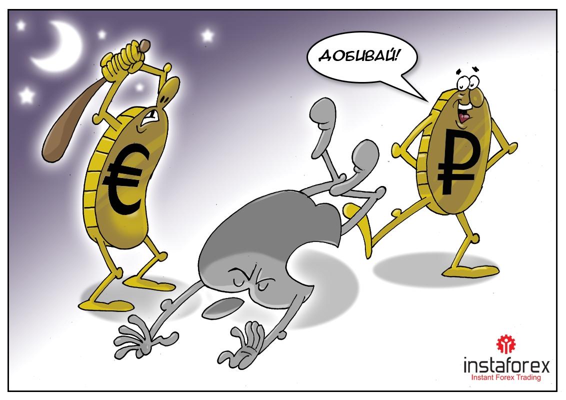 Куда приводят мечты: «Сокрушительный удар российского рубля не оставил шансов Apple на выживание!»