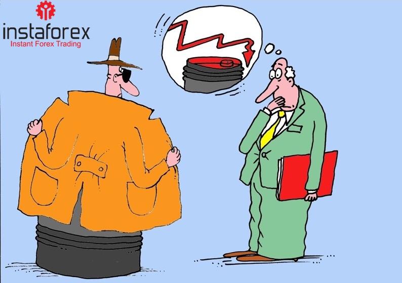 Почему рынок нефти перенасыщен?