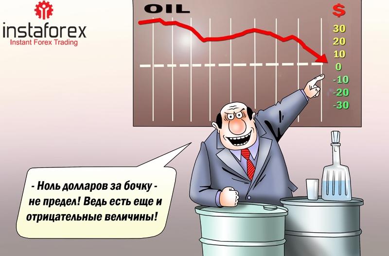 Россия не намерена снижать добычу нефти