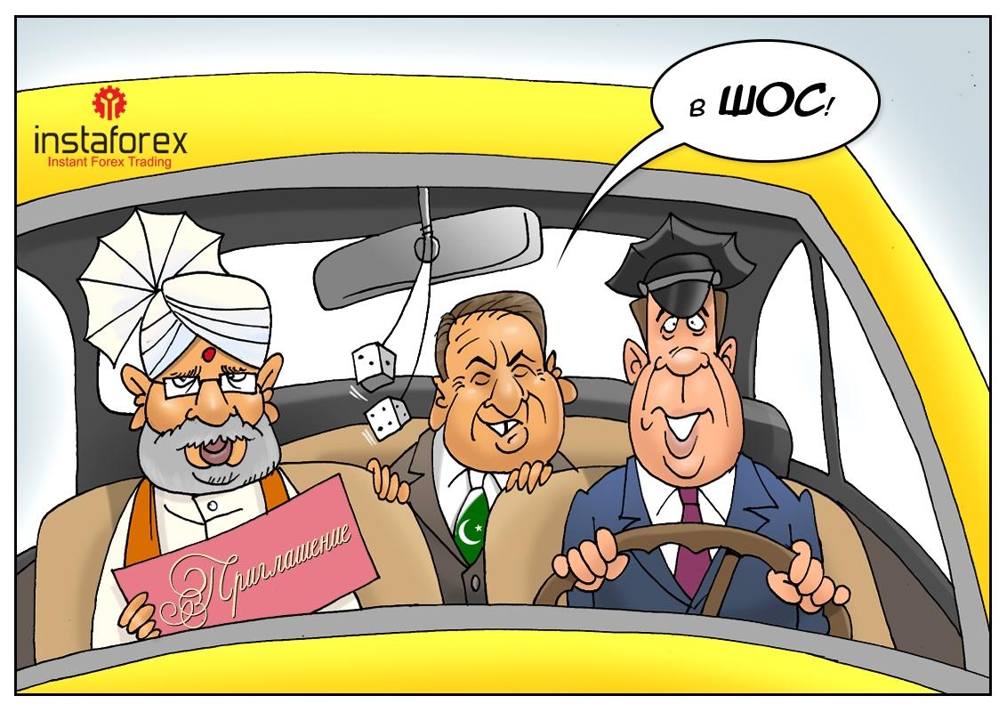 Впечатляющее партнерство, или Индия и Пакистан – вместе в одном списке стран!