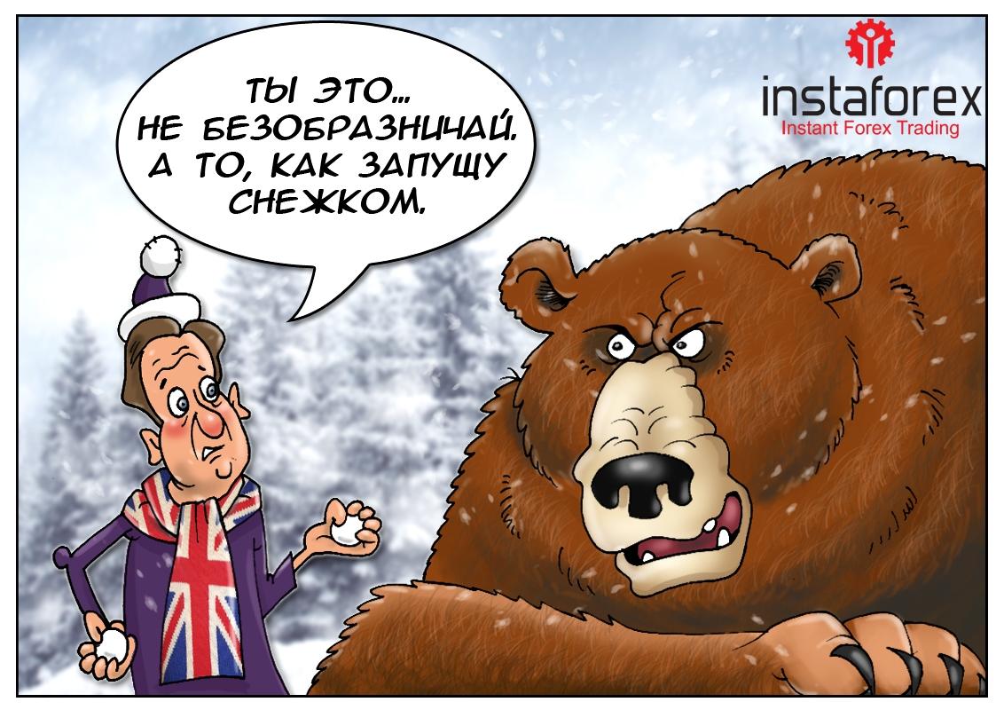 Западные санкции: разминка закончена, переходим на более жесткий уровень