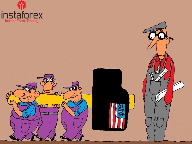 Подъем американской экономики поможет созданию новых рынков