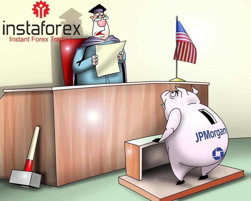 JPMorgan готов выплатить властям США $100 млн