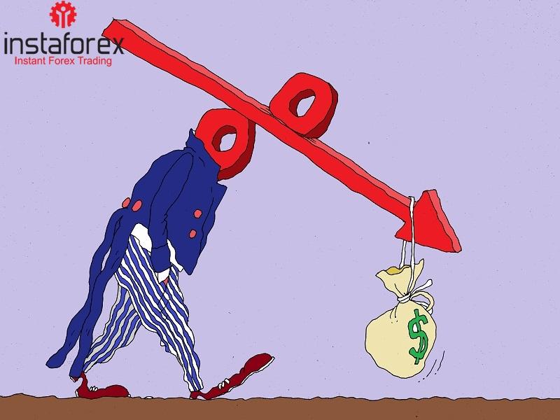 Низкая ставка ФРС: вредит ли она экономике США?