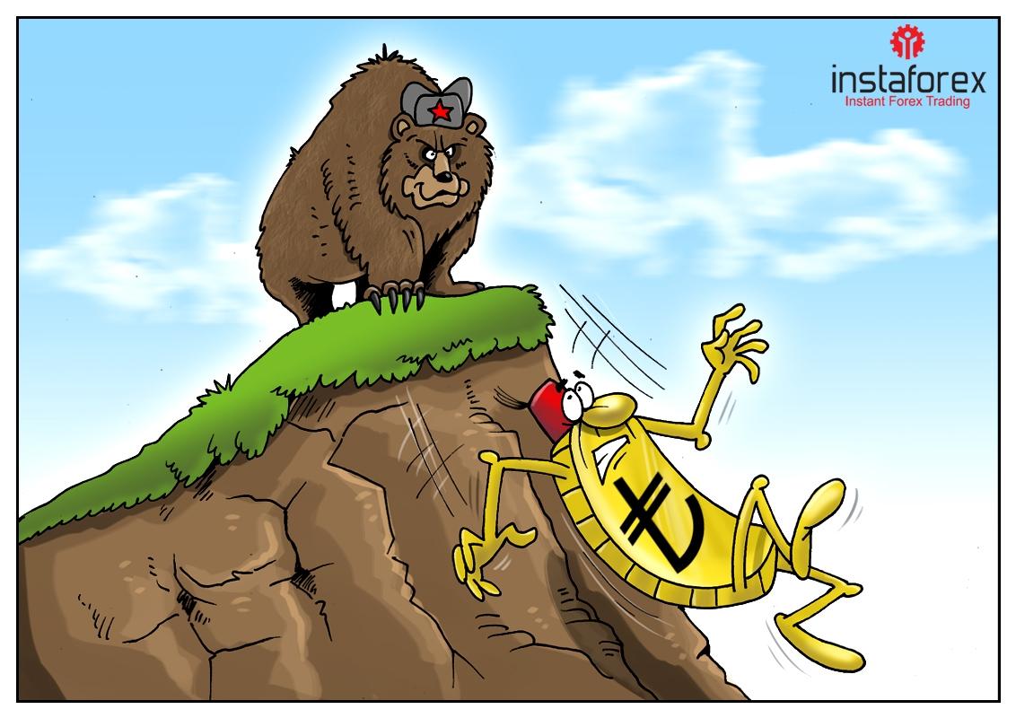 Вполне ожидаемое падение, или будущий антирекорд турецкой лиры!